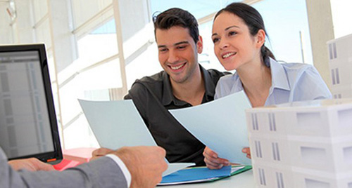 conseils-pret-immobilier Etapes de votre projet